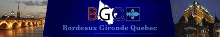 Association Bordeaux Gironde Québec